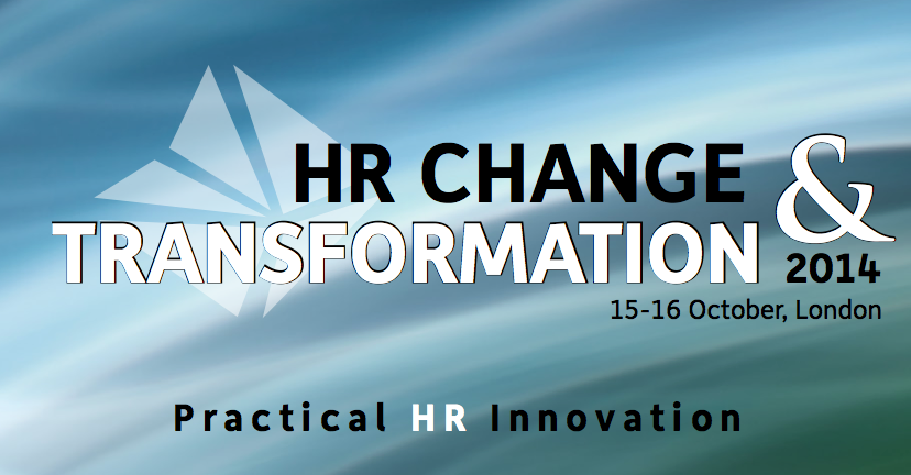HR change & Transformation