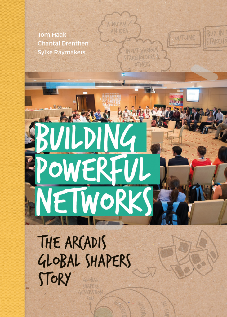 Building Powerful Global Networks