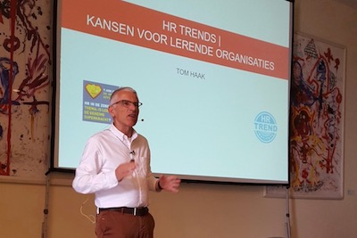 hr in de zorg