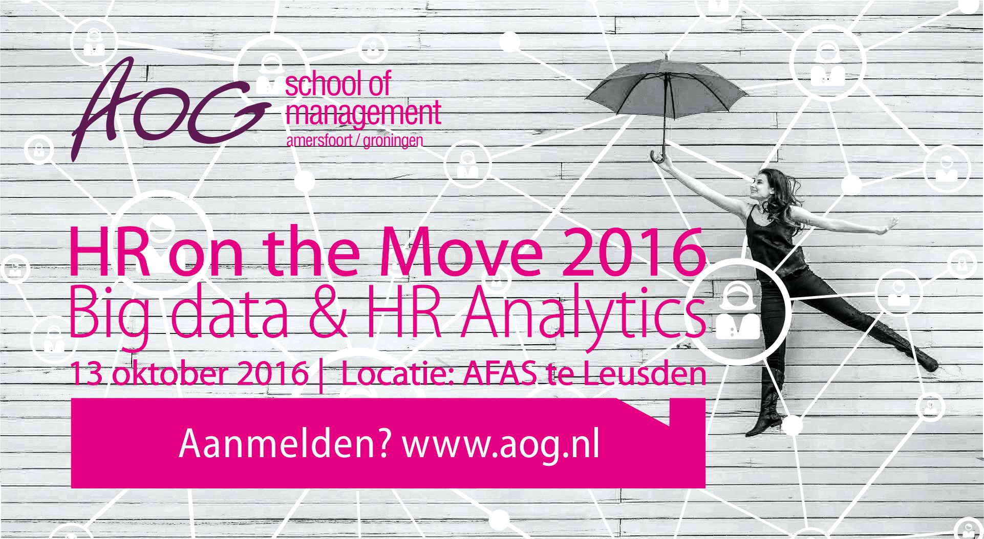 HR on the Move