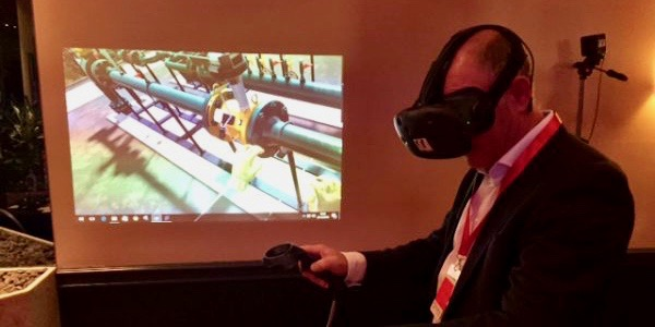 virtual reality in hr