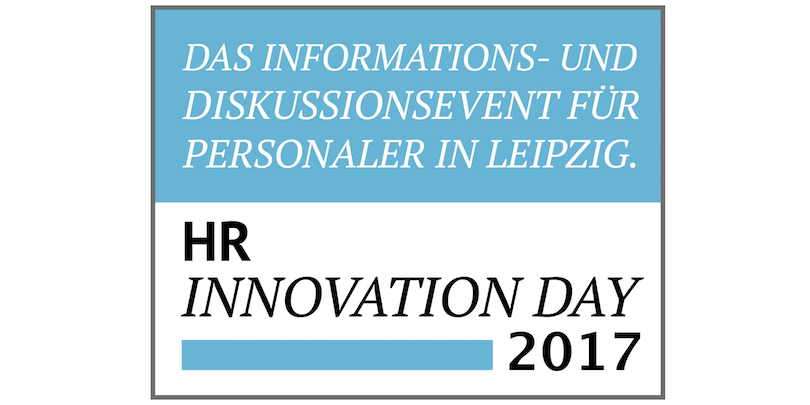 HR Innovation Day