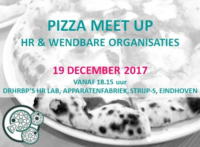 Pizza Meetup