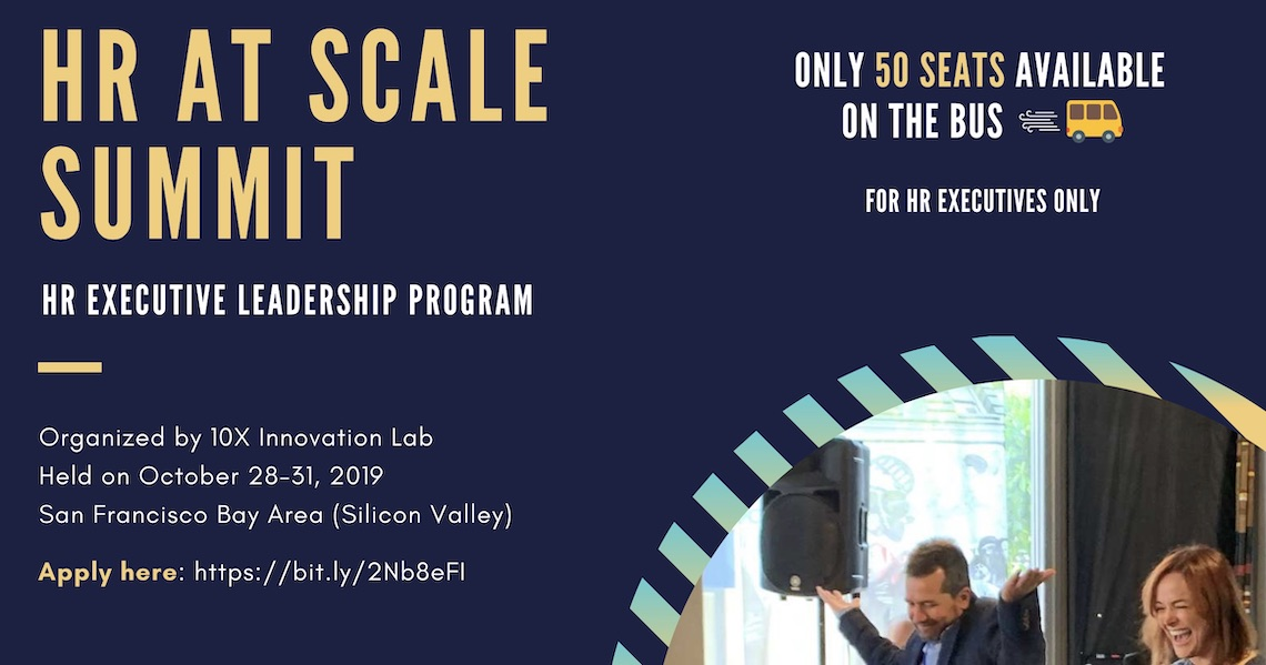 HR at Scale Summit