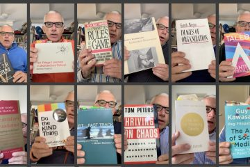 book recommendations Tom haak